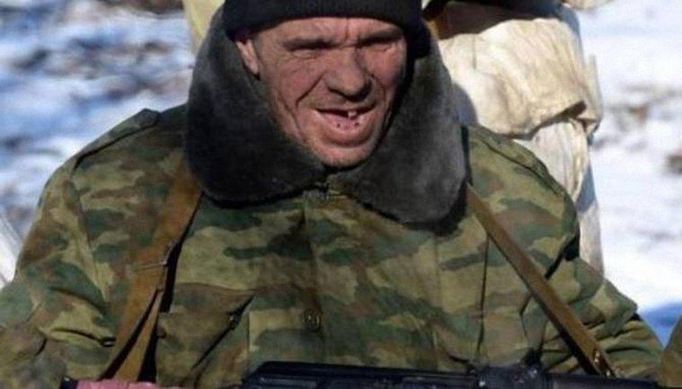 """49-летний боевик """"ДНР"""" изнасиловал товарища по службе - фото 1"""