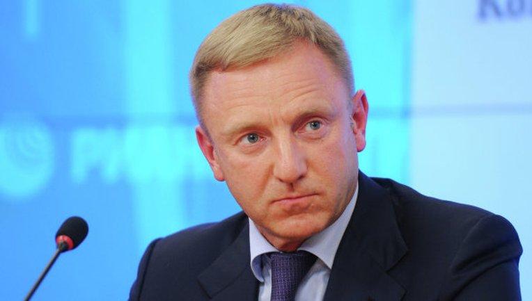 Путин уволил Дмитрия Ливанова - фото 1