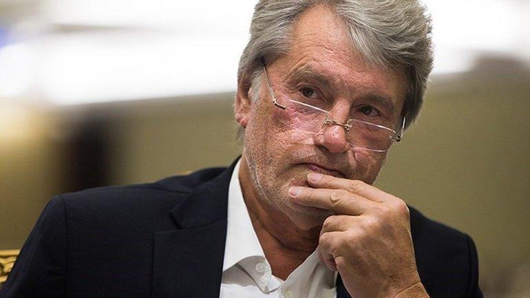 Ющенко вскоре может приступить к покаранию русских на переговорах - фото 1