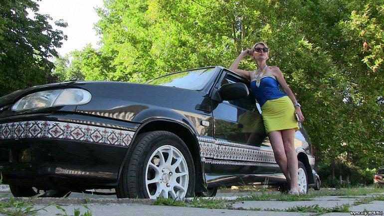 Лиза Богуцкая насмерть сбила пешехода - фото 1
