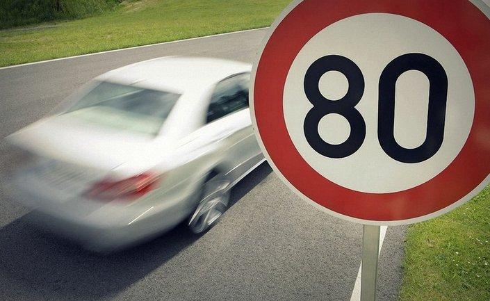 Список киевских улиц, ка которых будет разрешено ездить со скоростью 80 км/ч - фото 1