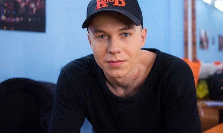 Миша Панчишин выпустил клип на песню собственного сочинения - фото 1