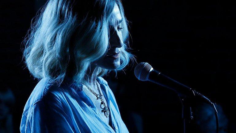 Сара Джессика Паркер в роли смертельно больной певицы - фото 1