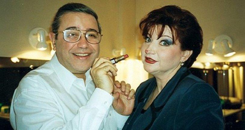 Оставлю с носом: Петросян выгоняет бывшую жену из квартиры - фото 1