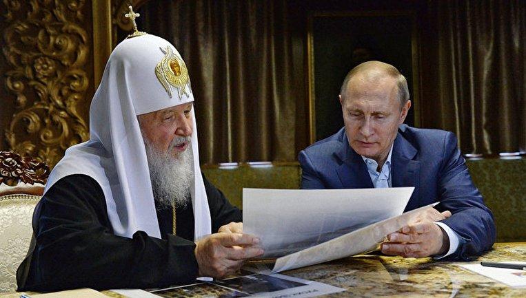 В Москве в шоке - фото 1