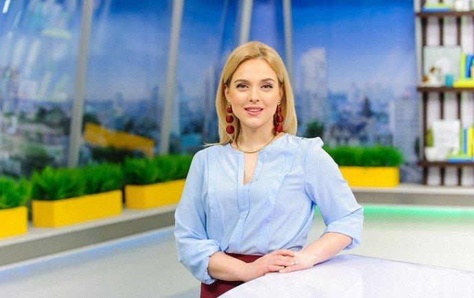 Светлана Катренко снялась для Playboy  - фото 1