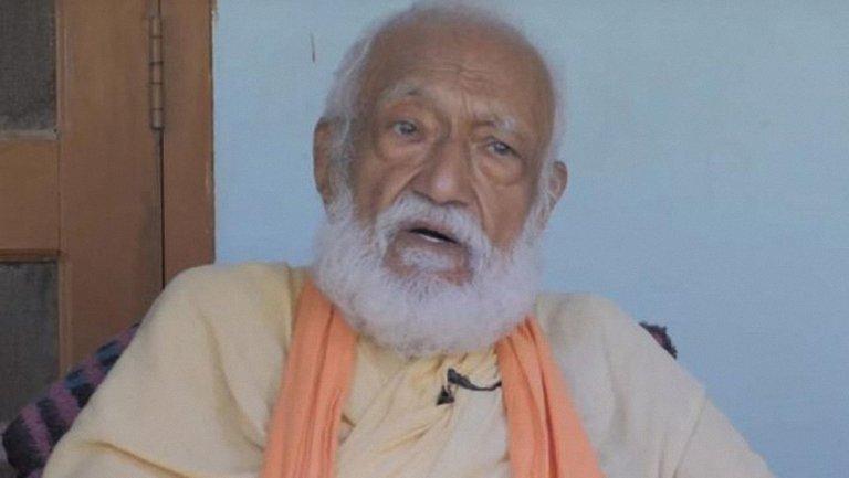 В Индии после 14 недель голодовки умер активист - фото 1