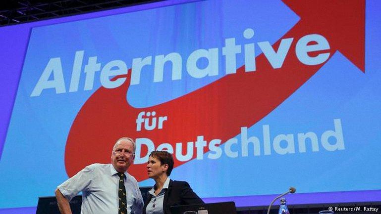 В Германии ультраправые впервые прошли в парламент - фото 1