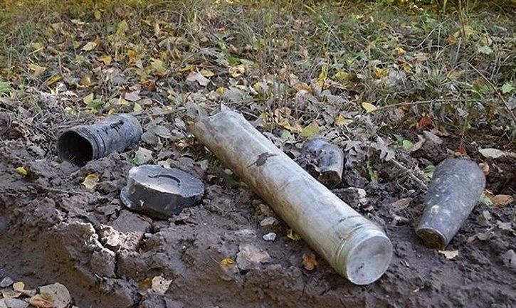 На складах под Ичней изредка взрываются снаряды - фото 1