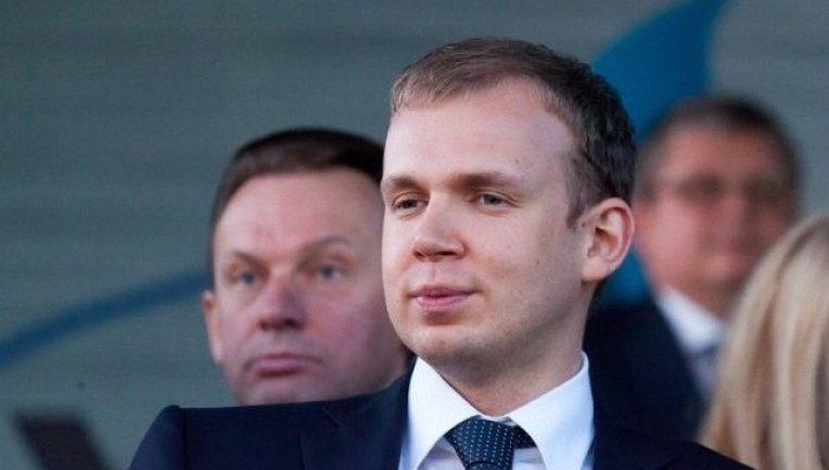 В Швейцарии заморозили два миллиона долларов на счетах Курченко - фото 1
