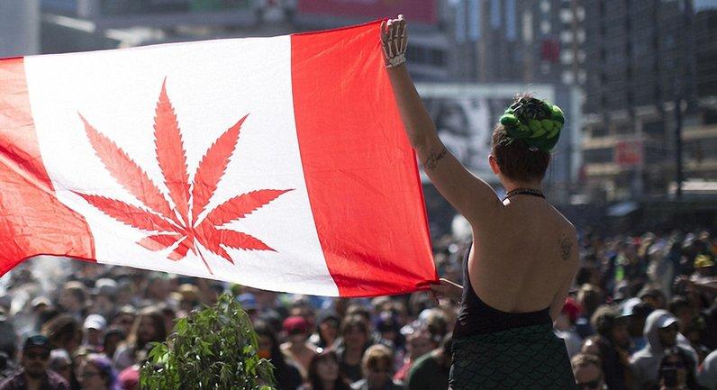 Канада идет на революционный шаг - фото 1