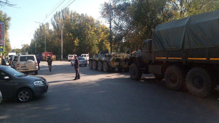 Российские террористы сами привели к теракту в Керчи - фото 1