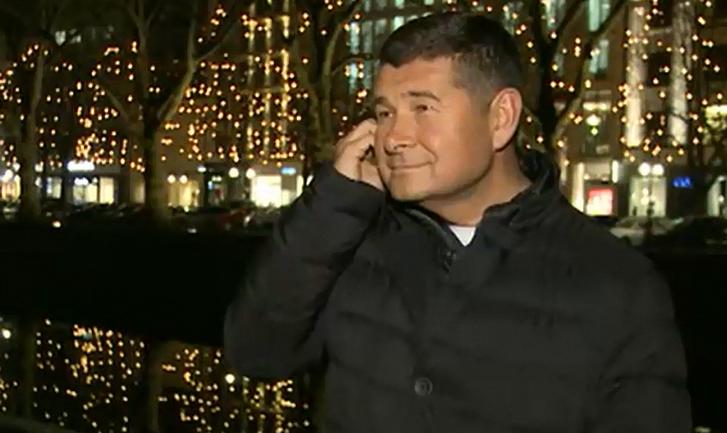 Еще один подельник Онищенко находится под стражей. Пока - фото 1