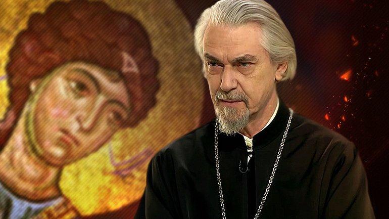 В РПЦ явно подгорает - фото 1