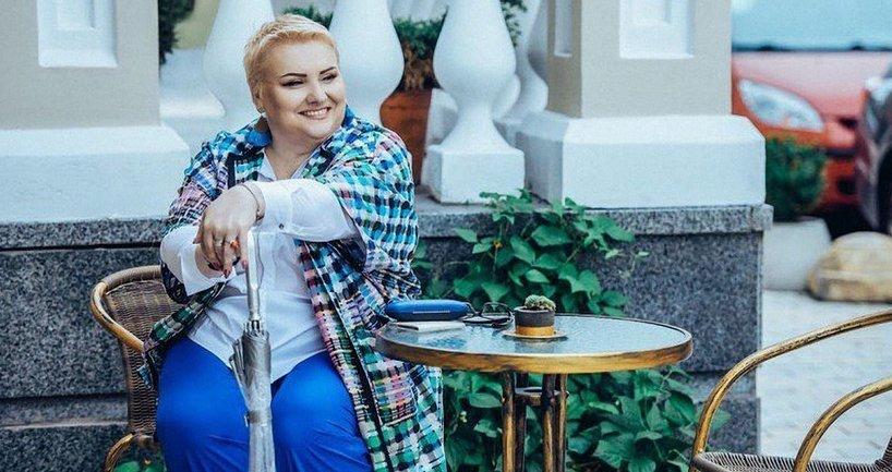 В Житомире простились с Мариной Поплавской - фото 1