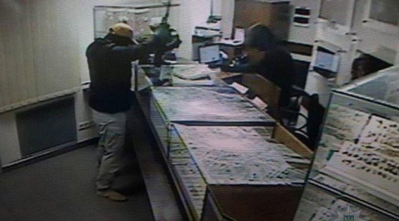 Убийцу охранника ювелирного магазина задержали в Одессе - фото 1