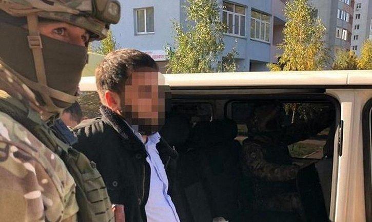 Салман Сайнароев - гражданин России и боец добробата - фото 1
