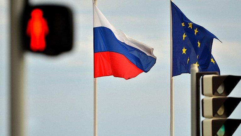 Украина и еще три страны присоединились к продлению санкций ЕС против РФ - фото 1