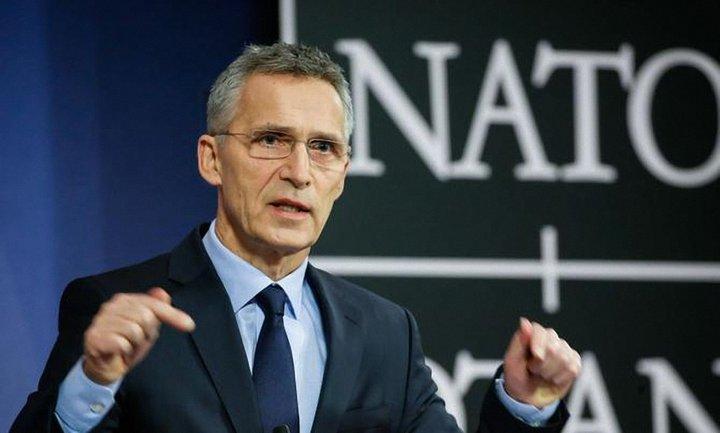 Столтенберг уверяет, что Штаты готовы действовать в случае агрессии - фото 1