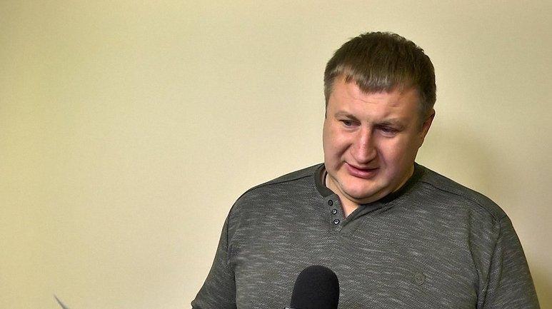 Сергей Даниш назвал себя мэром Коцюбинского  - фото 1