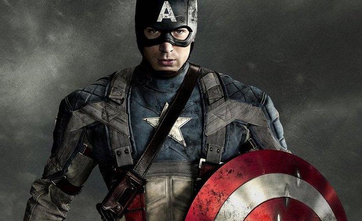 На роль Капитана Америки претендует женщина - фото 1