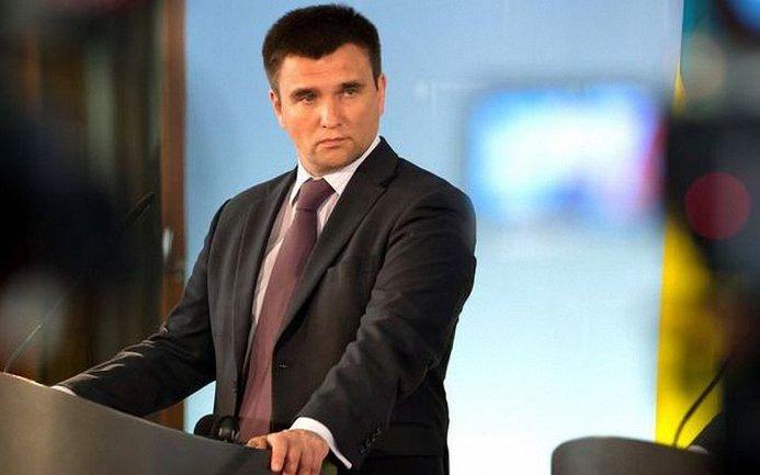 Климкин констатировал, что украинцам опасно находиться в Беларуси - фото 1