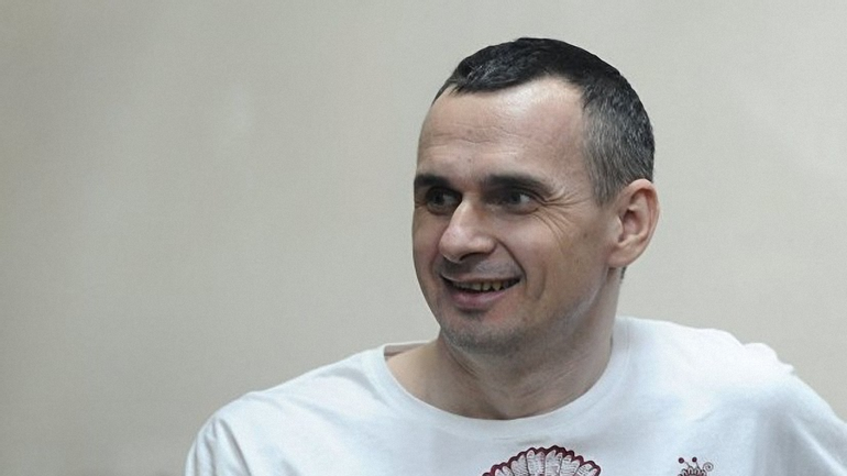 Олега Сенцова наградят 12 декабря - фото 1