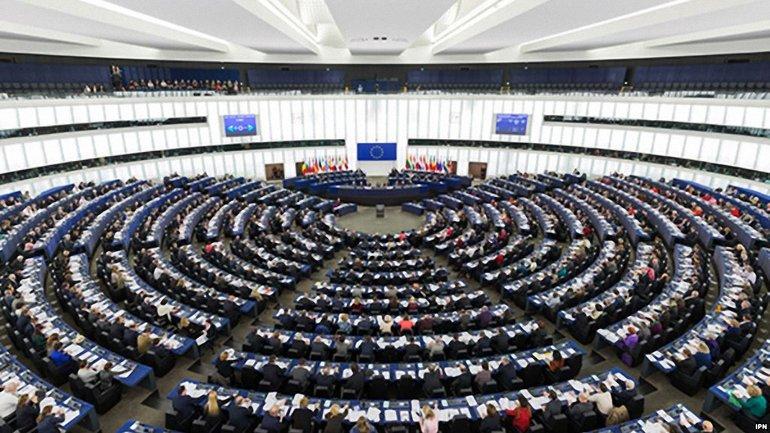 Европарламент просит ЕС усилить санкции против РФ при осложнении ситуации в Азовском море - фото 1