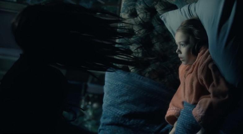 """По мнению Кинга фильм """"Призраки дома на холме"""" является лучшим хоррором - фото 1"""