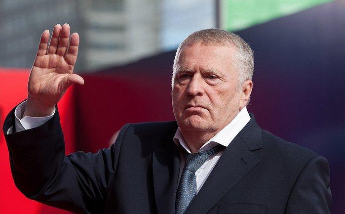 Жириновского будут судить за финансирование боевиков - фото 1