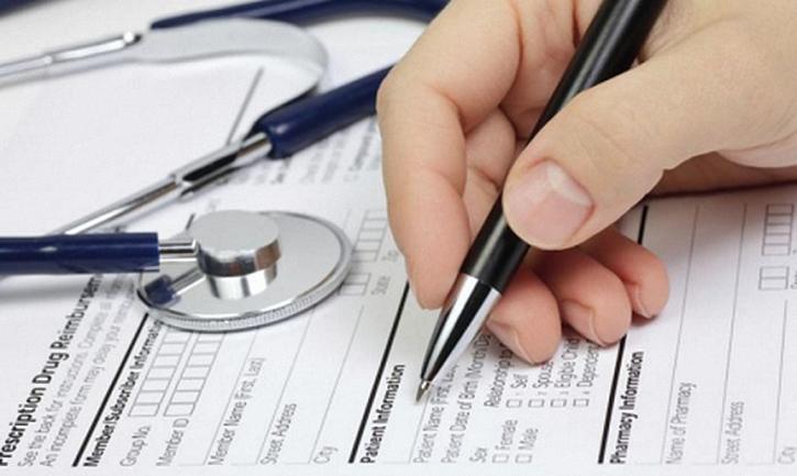 Нардепы предлагают сделать медицинскую страховку обязательной - фото 1