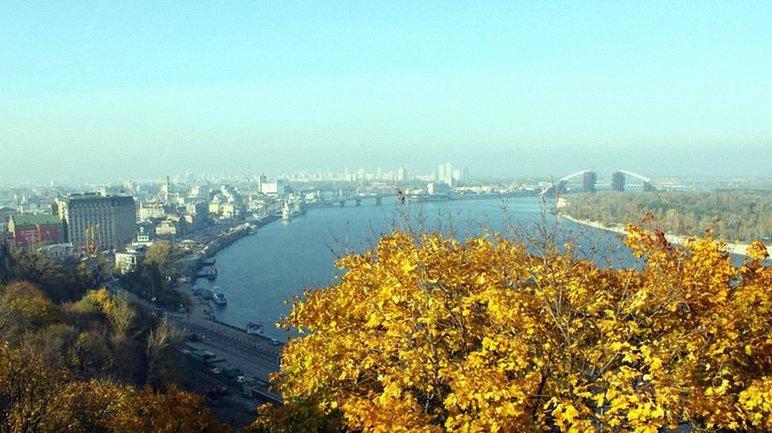 Куда пойти в Киеве: 27-28 октября - фото 1