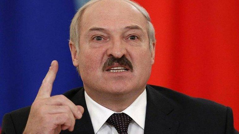 """Лукашенко отметил, что война уже """"у порога"""" Беларуси - фото 1"""
