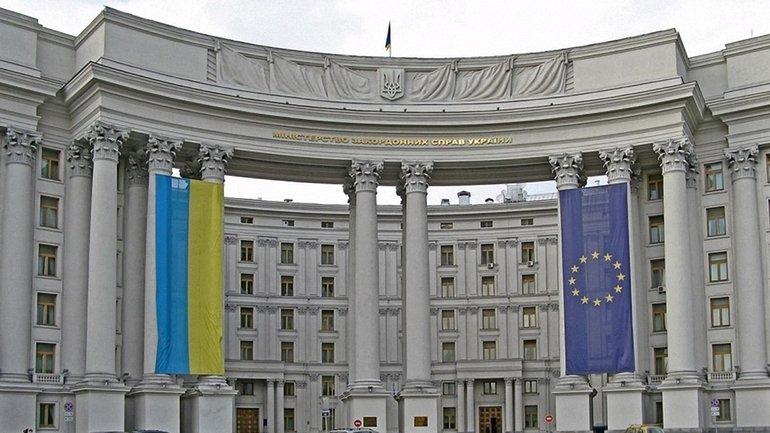 Украинская сторона требует от РФ отменить призыв на военную службу - фото 1