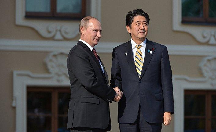 Очередная многоходовка не поможет России - фото 1