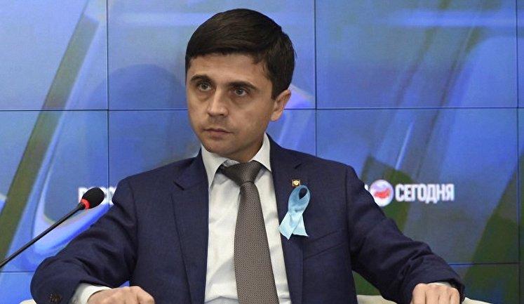 Руслан Бальбека - фото 1