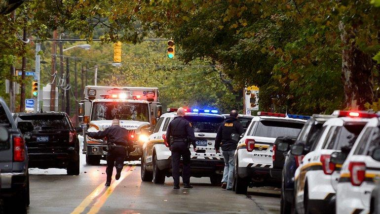 Подозреваемому в массовом убийстве людей в синагоге Питтсбурга грозит смертная казнь - фото 1
