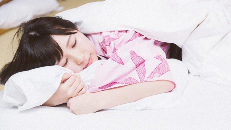 Японская компания будет награждать своих сотрудников за хороший сон едой - фото 1