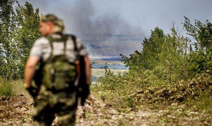 Банкиры отнесли украинских военных в зону риска - фото 1