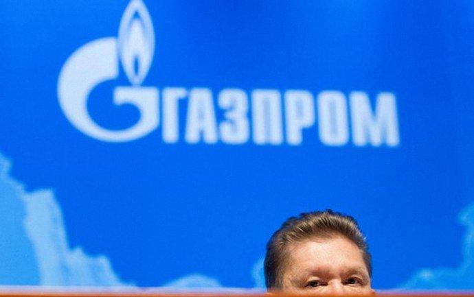 Глава Газпрома скрывается от кредиторов - фото 1