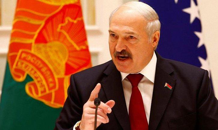 Лукашенко хочет взять под контроль российско-украинскую границу - фото 1