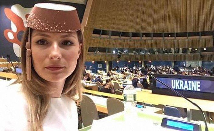 Эмине Джапарова рассказала о сути обновлений резолюции ООН по Крыму - фото 1