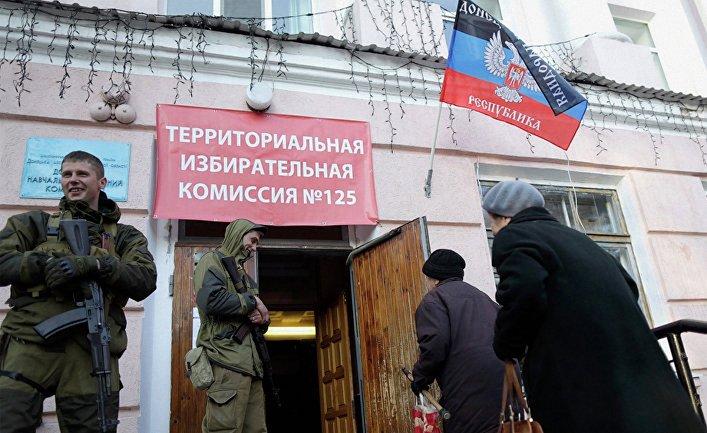 """Россия проведет """"выборы"""" в недореспубликах вопреки всему - фото 1"""