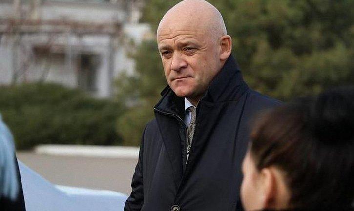Труханов пришел на заседание суда - фото 1