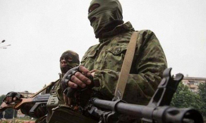 Террористы не применяли крупнокалиберное вооружение - фото 1