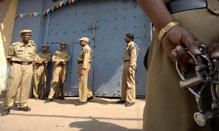 В Индии казнят полицейских, которые убили мусульман - фото 1