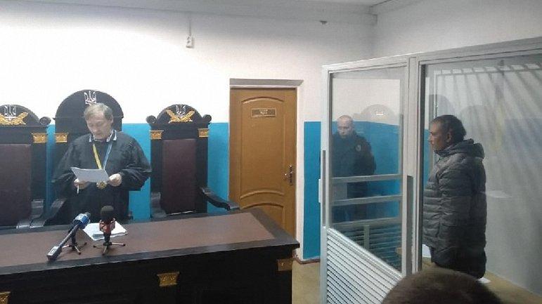 Покушение на координатора С14 Мазура: задержали еще двоих подозреваемых - фото 1