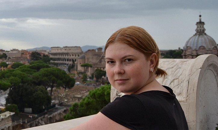Активистка Екатерина Гандзюк умерла в больнице 4 ноября - фото 1