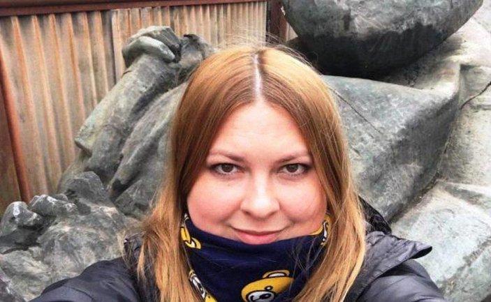 """""""Ее убили"""" — в Украине пройдут акции памяти Кати Гандзюк - фото 1"""
