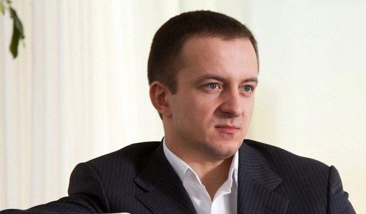 Николай Гута уже в Киеве - фото 1